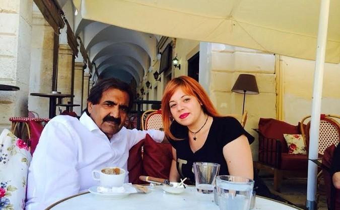 Qatari Royal Family Members Qatari Royal Fa...