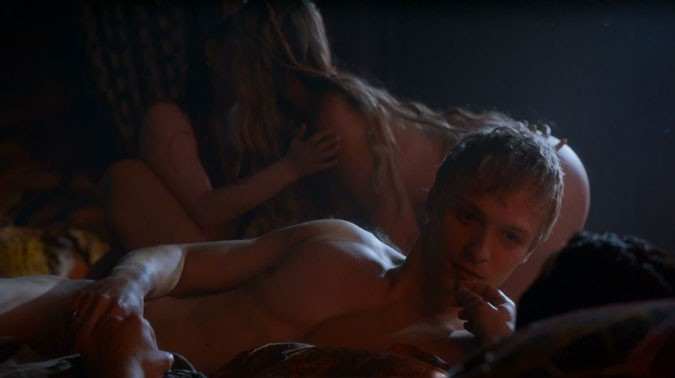 Game of thrones nude video