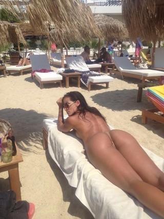 A german turist girl sumer antalya sex - 2 9