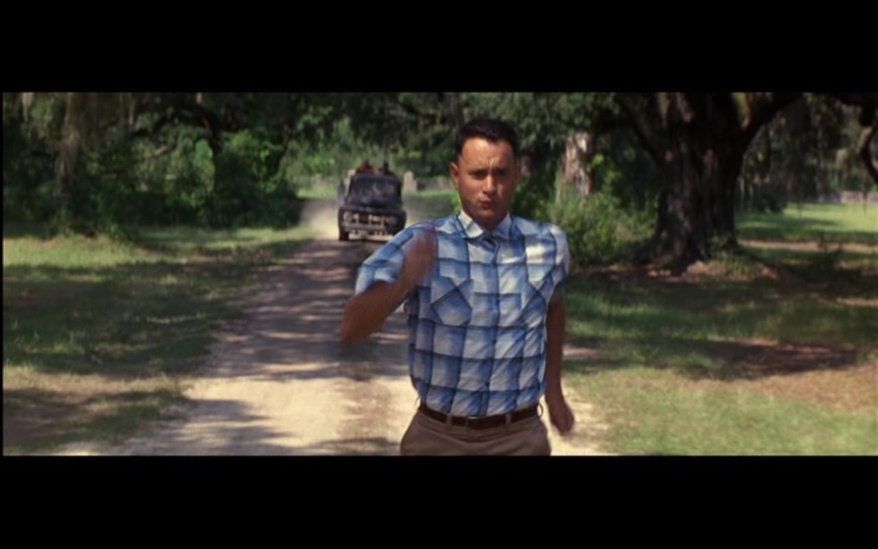 the struggles of jenny from forrest Free essay: the struggles of jenny from forrest gump in the movie forrest gump, jenny is such a misunderstood person and in no way the evil woman.