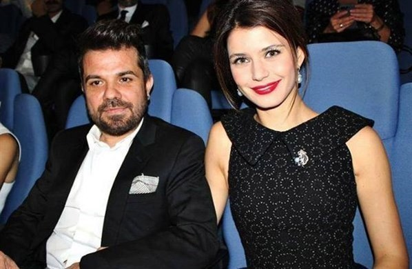"""""""Fatmagul"""" tied the knot with her beloved Kenan Dogulu in ..."""