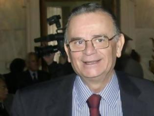 Atchaeologist Sarantis Kargakos