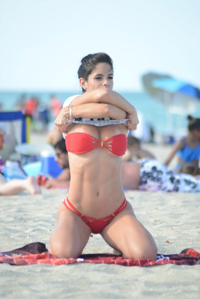 big boobie bodybuilder women