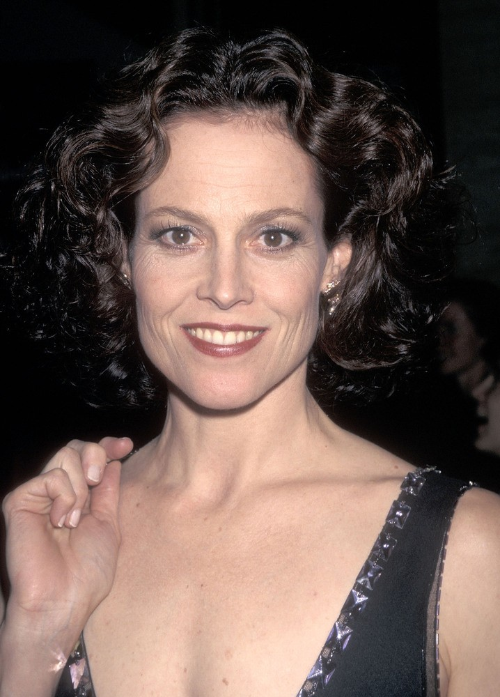 Sigourney Weaver Filmography And Biography On Movies Film: 50 Years Of New York Film Festival Photos
