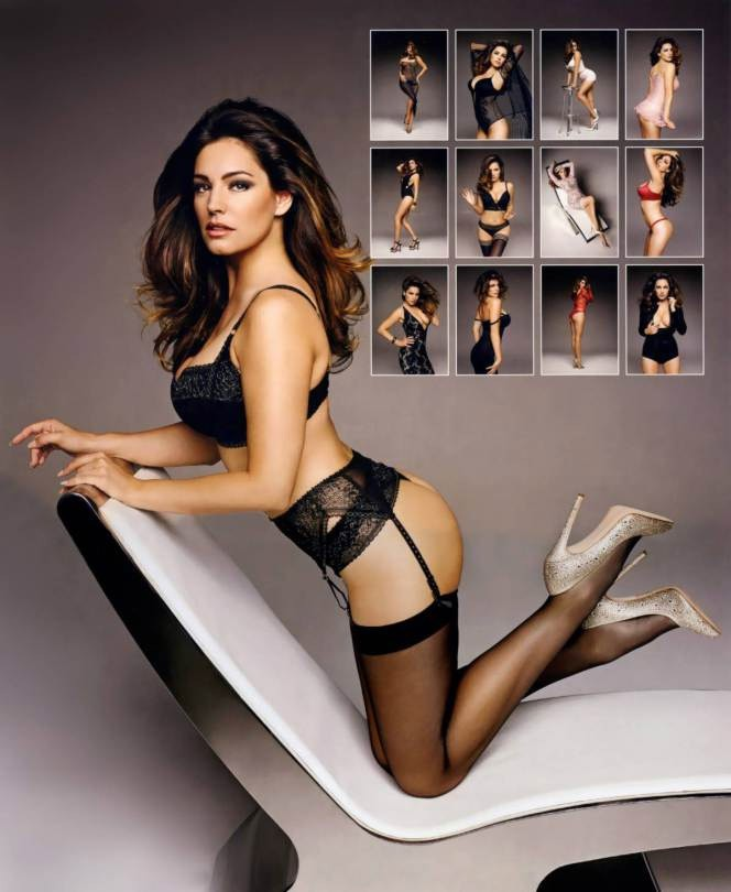 Sexy photos of kelly brook
