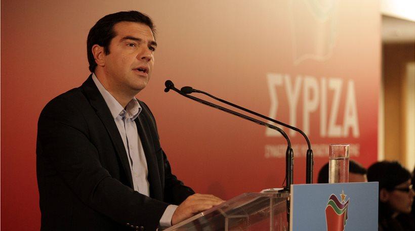 Greek Prime Minister Alexis Tsipras won a confidence vote