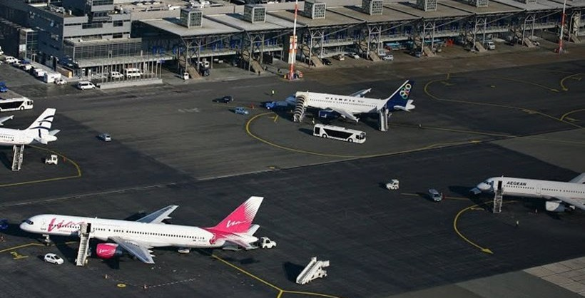 the privatization of airports in the united states While outright private ownership of airports is rare, millions of flyers in the united states have experienced a structure whereprivate companies, including airlines, operate terminals.