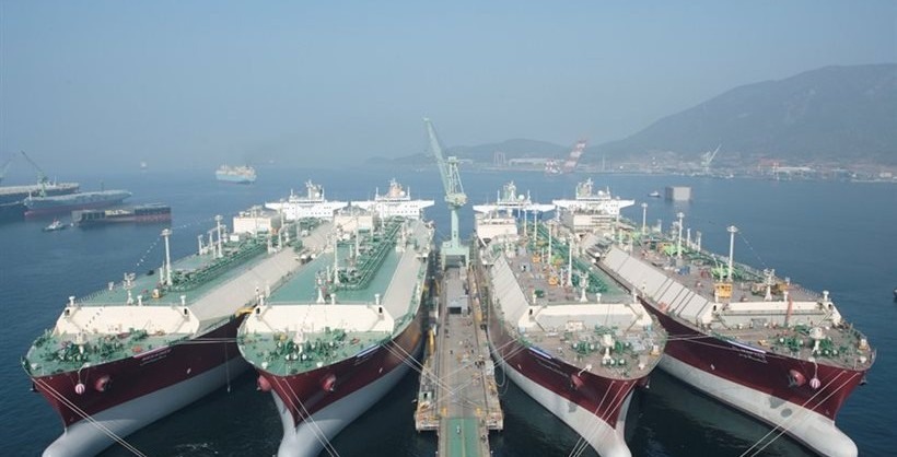 tanker fleet statistics 2012 Lpg shipping markets may gradually recover this year on us exports and slowing fleet growth set alert for lloyd's list tankers and gas :: product tankers.