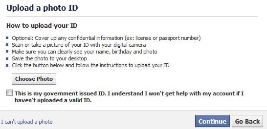 Make Your Facebook Id Card - ▷ ▷ PowerMall