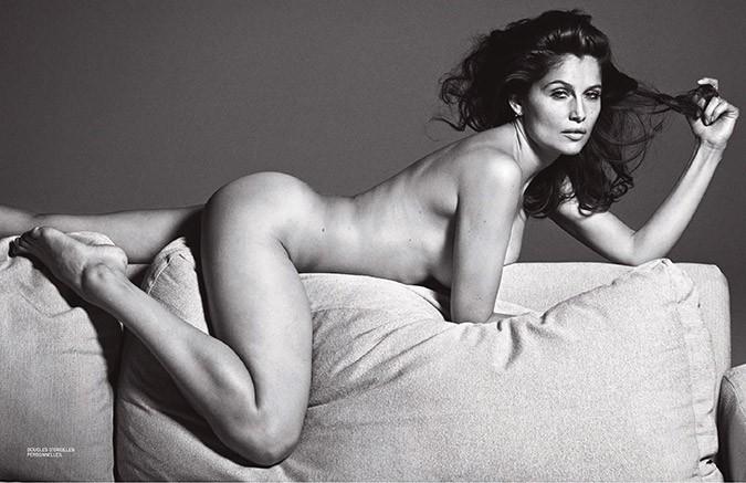 Laetitia Casta Naked Video 58