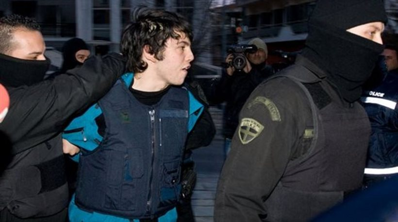 Electronic bracelet law for hunger striker N. Romanos has ...