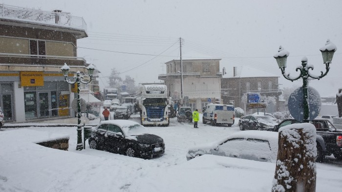 SNOWTRIK