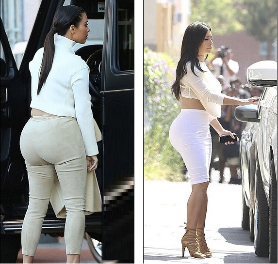 Dish Tv And Internet >> Pippa Middleton admits her bum is nothing compared to Kim Kardashian's | protothemanews.com