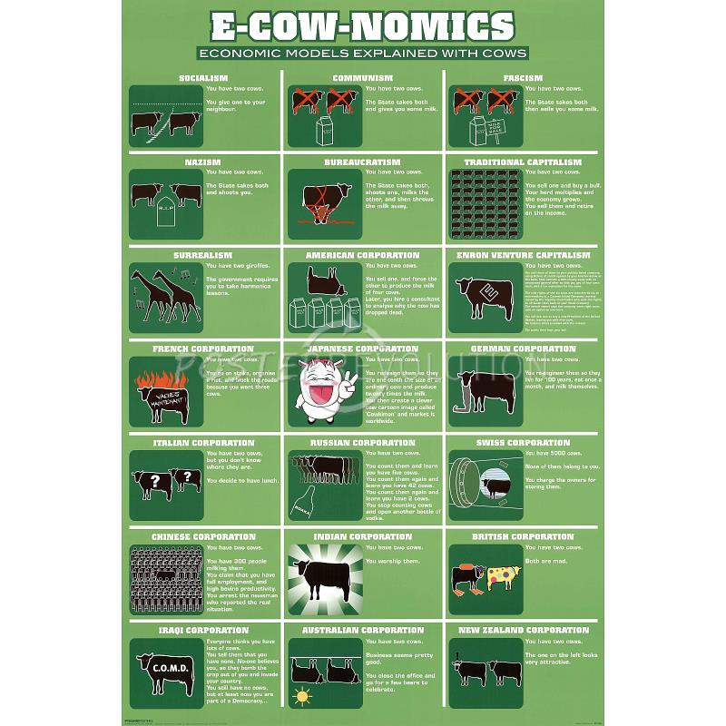 E-cow