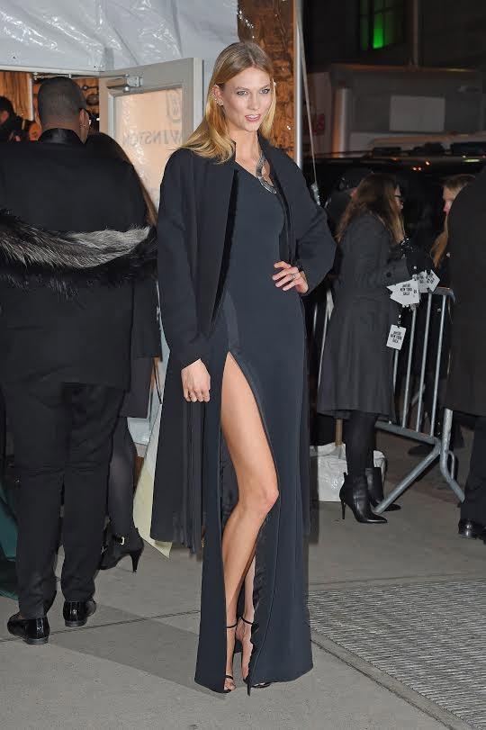 Long Beautiful Legs At The Amfar Gala Protothemanews Com