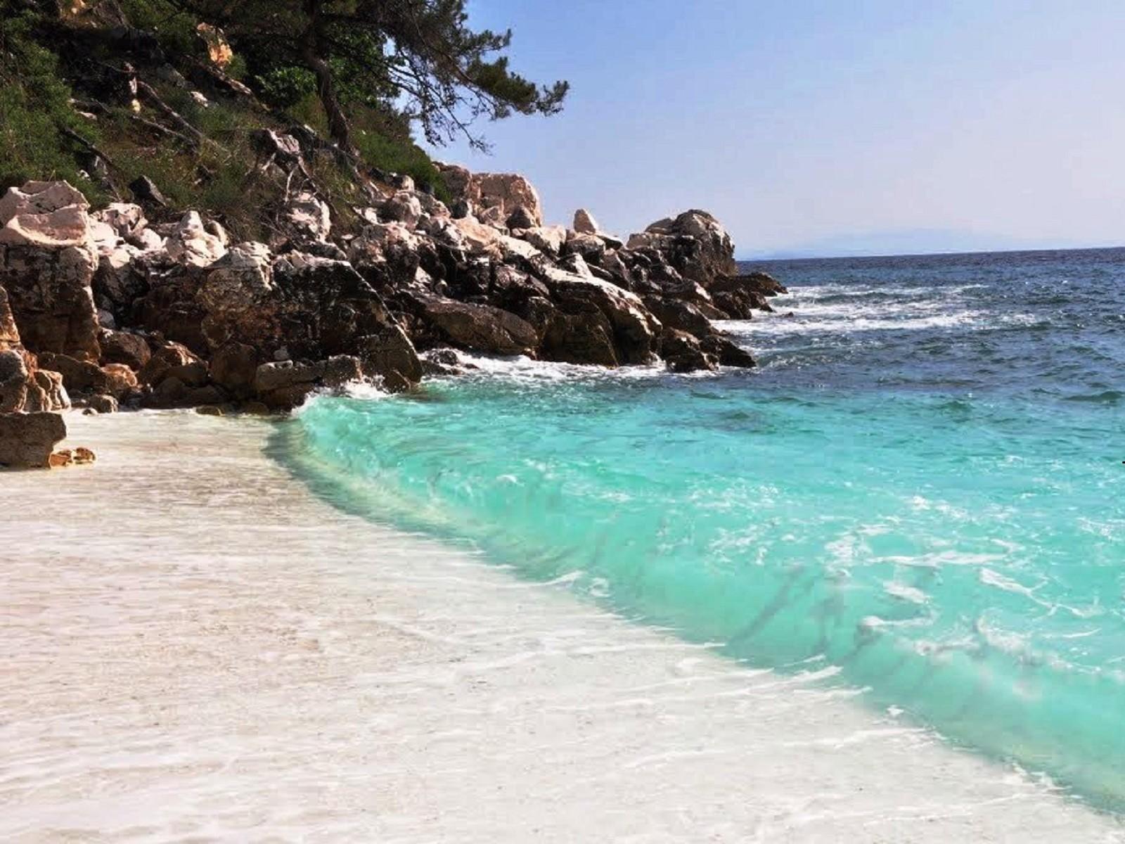 Best Greek Islands Thassos