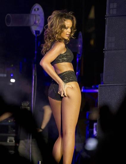 Ten stars who brought ... Jennifer Lopez Concert 2019