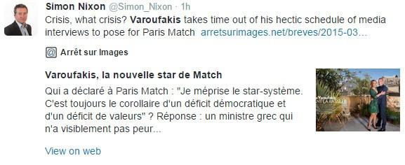 paris match varoufakis