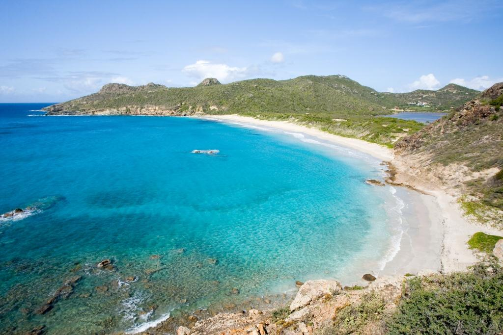 Best Island Beaches For Partying Mykonos St Barts: Two Greek Beaches Among The Best In The World (Photos