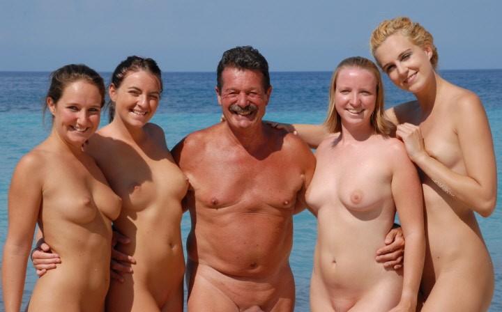 Nudist Beaches In Zante