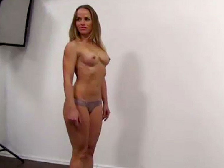 Naked german mom girl