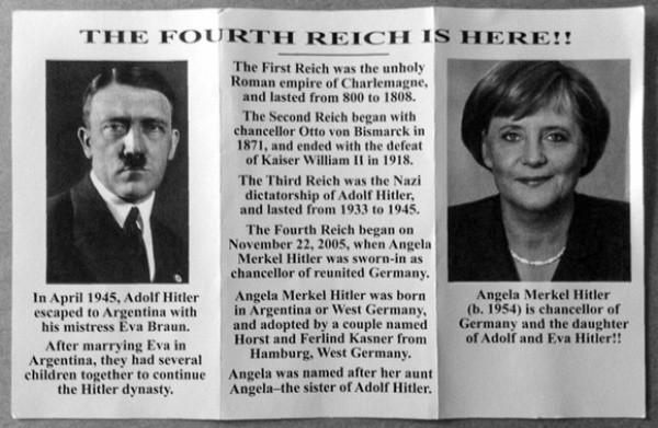 The Fourth Kind Deutsch