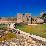 Methoni-castle