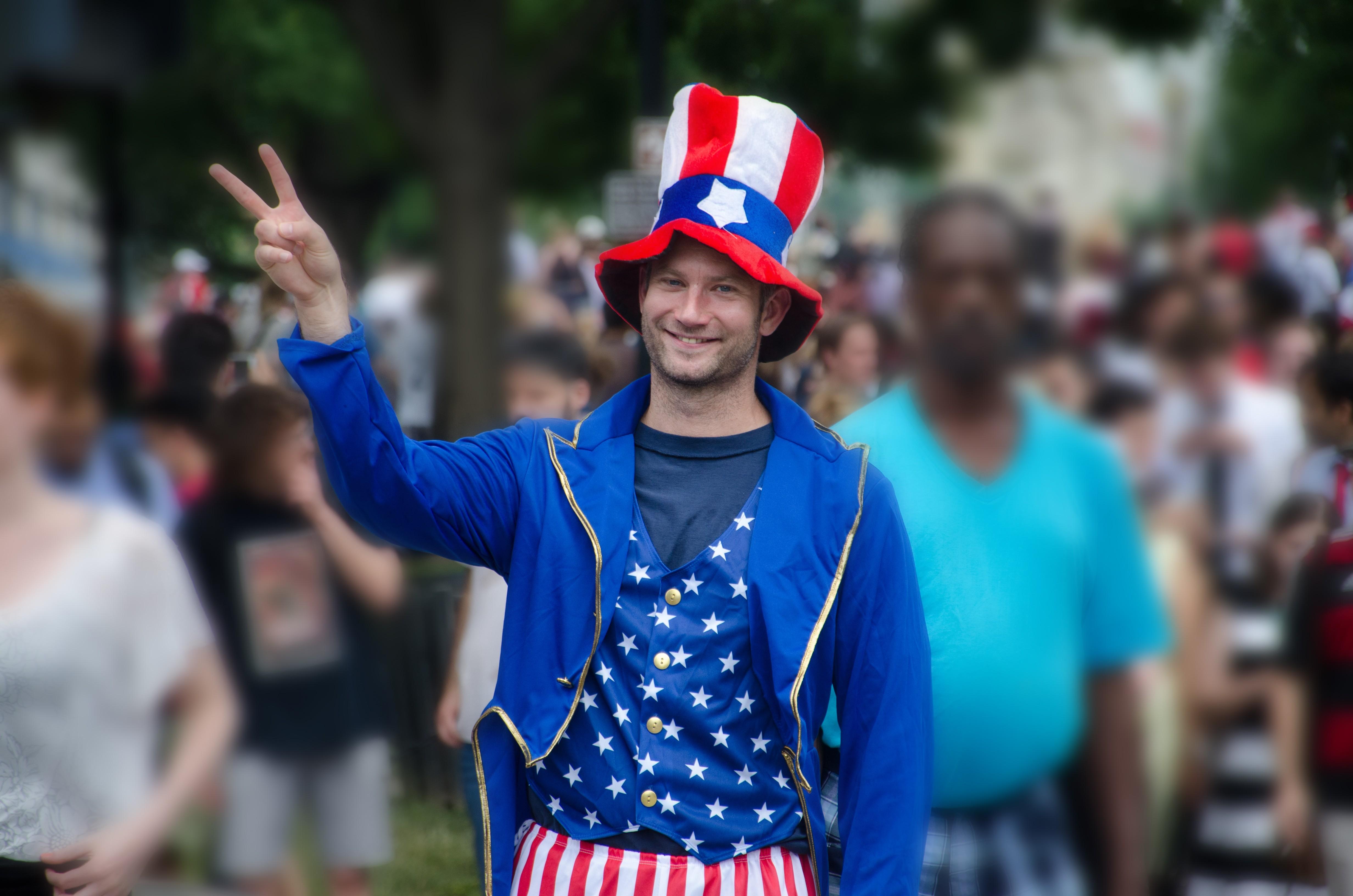 Happy 4th of July America! (photos)   protothemanews.com