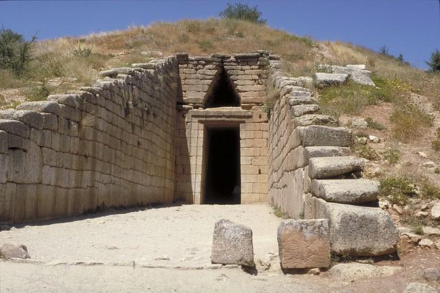 ancient-Mycenae