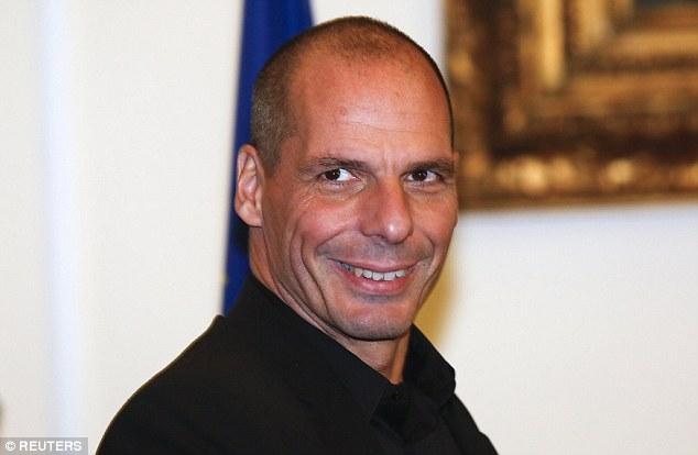 WikiLeaks s'allie à Yanis Varoufakis pour faire fuiter le texte du traité Tafta Varoufakis3