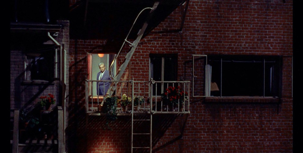 Some of the most beautiful movie shots pics for 1954 rear window