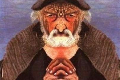 смысл картины старый рыбак