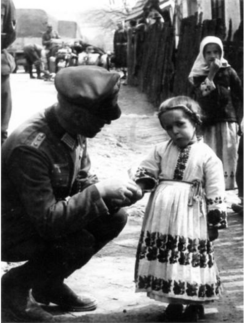 last jew in Vinnytsa, Ukraine