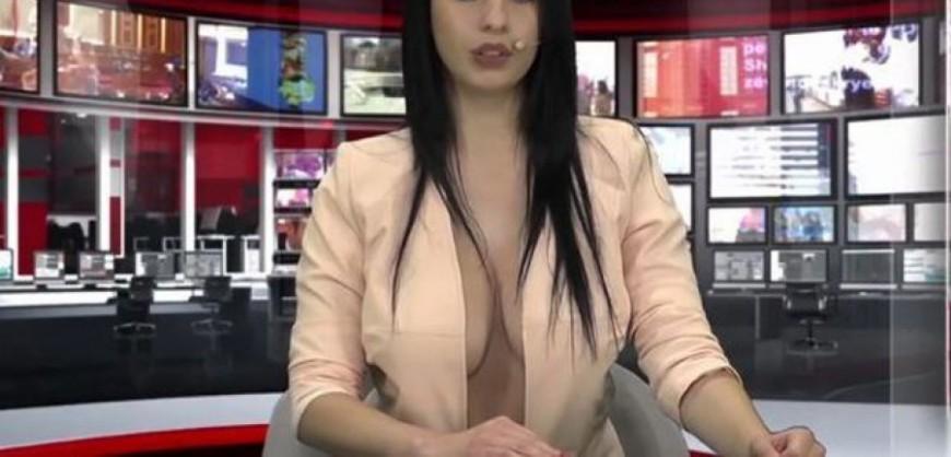 Albanian Beauty Nude 66