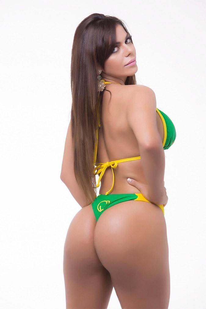 Brazilian bum bum girls nude apologise, but