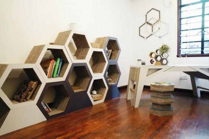 The most amazing bookshelves protothemanews.com
