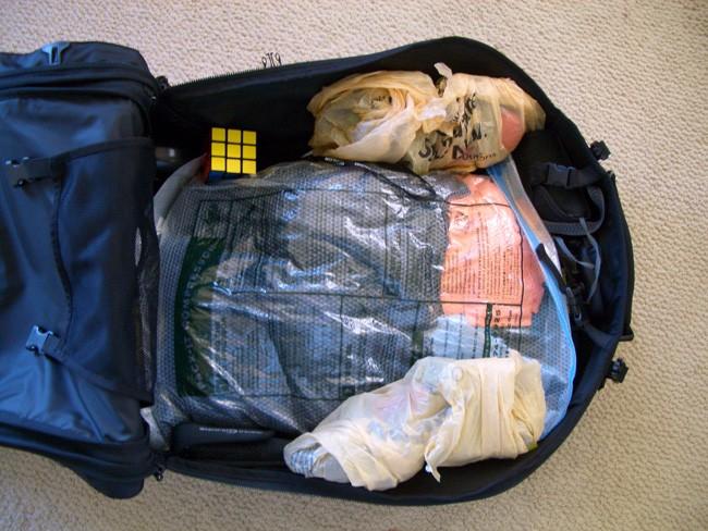 packedbag