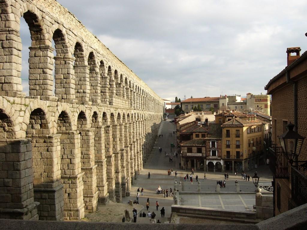 Segovia-spain-1241770_1920_1440
