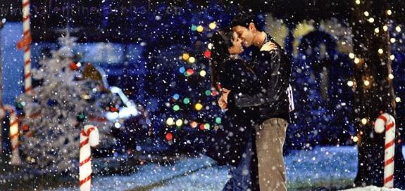 most romantic christmas breaks