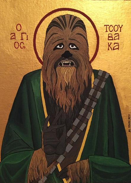 The Canonization Of Star Wars Characters If They Were