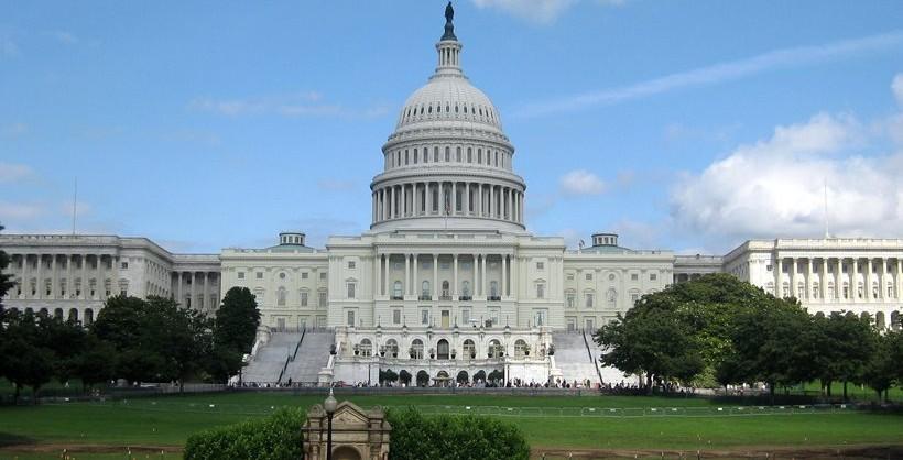Смекалка по-киевски: Украинцы платят конгрессу США за пиар