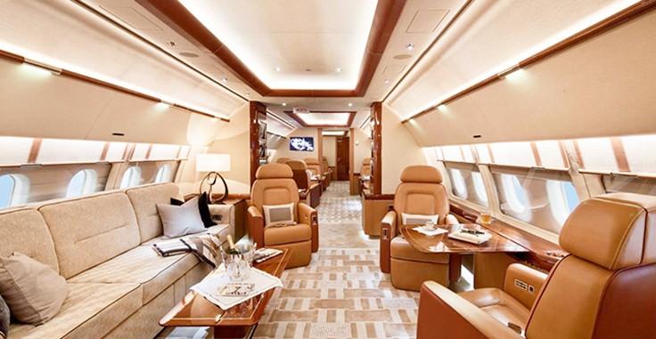 Luxury Bedroom Bin
