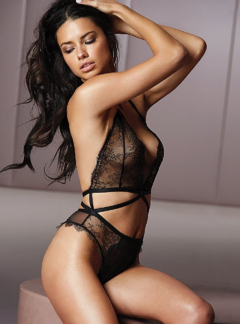 Hot Adriana Lima nude (32 photos), Topless, Sideboobs, Selfie, bra 2020