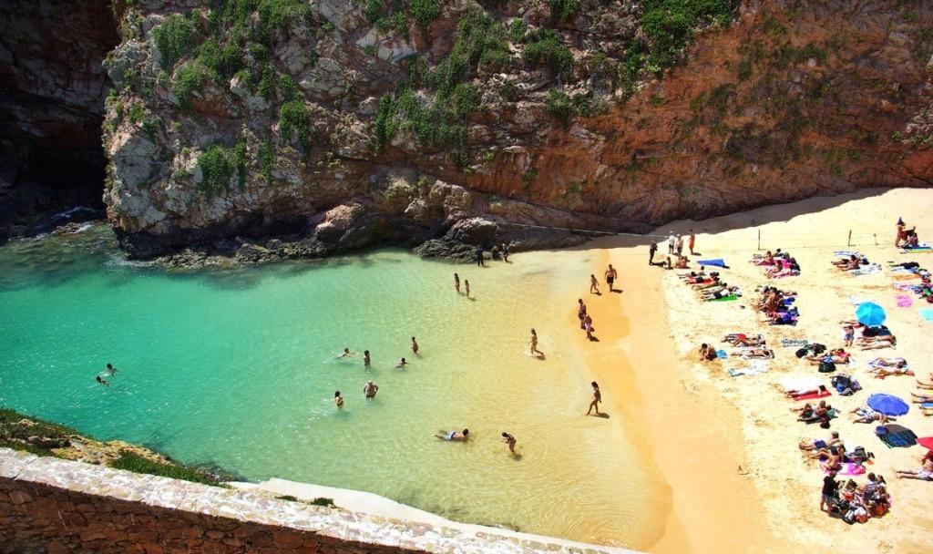 best-beaches-in-europe-berlenga-island-in-portugal-copyright-inacio-pires