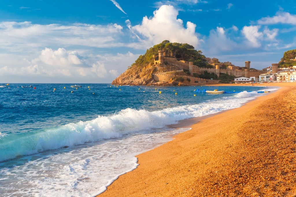 Four Greek Beaches Included In Europe S Best Beaches Protothemanews Com
