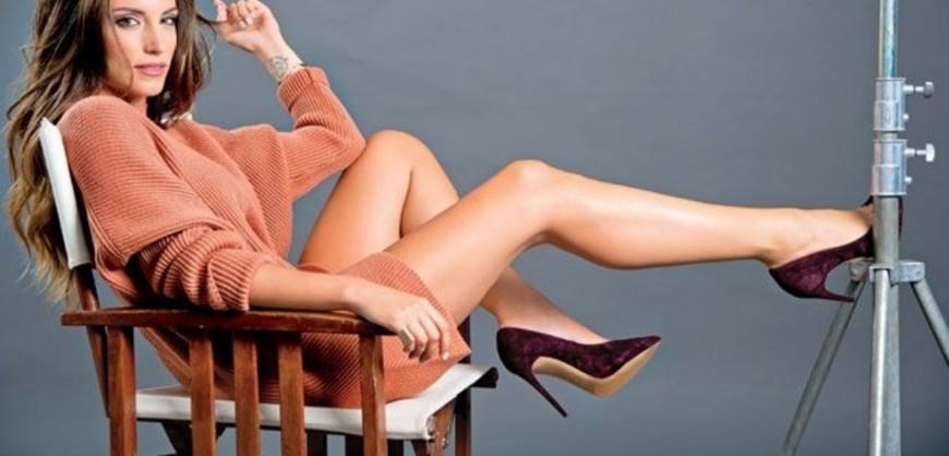 athina love nude