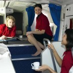 the-crew-certainly-seems-to-enjoy-the-overhead-rest-areas-on-boeing-777s-which-depending-on-the-airline-can-fit-six-to-10-bunks-as-well-as-personal-storage-space-for-each-crew-member