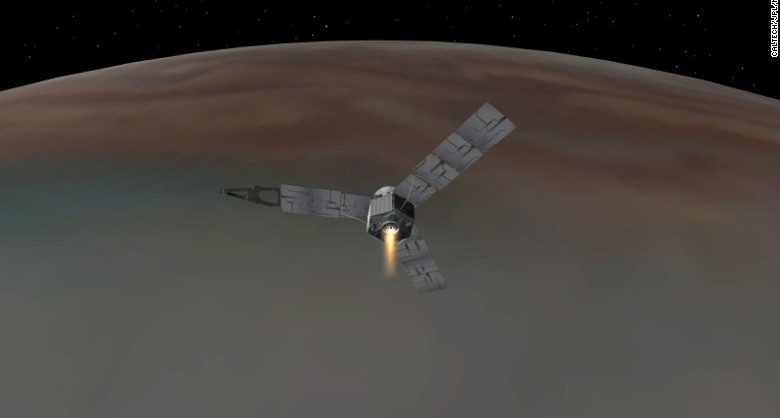 nasa space probes - photo #14