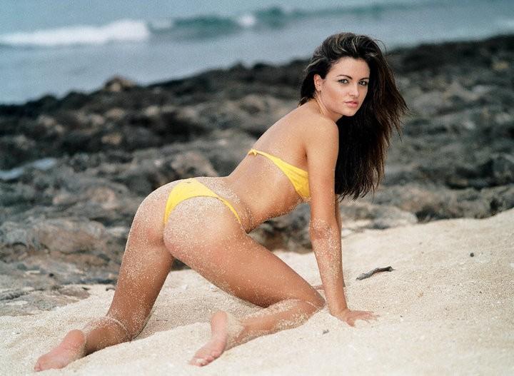 Kristin davis nude sex tape