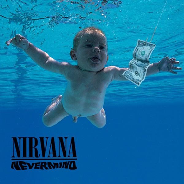 Baby From Nirvana Album Cover Recreates Iconic Image 25